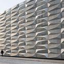 Sede principal y sala de conferencias S2OSB / BINAA