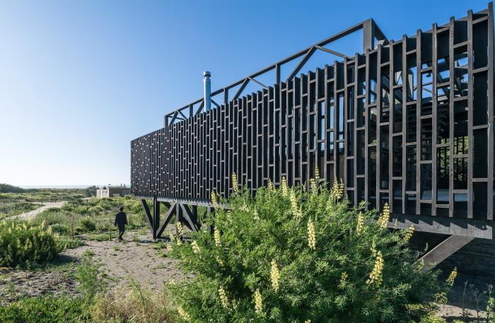 Grove Houses / WMR arquitectos, © Sergio Pirrone
