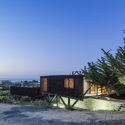 Casas Grove  / WMR Arquitectos