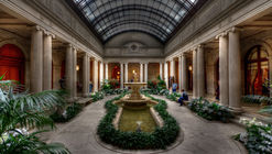 Frick Collection Taps Selldorf Architects to Design Major Museum Expansion