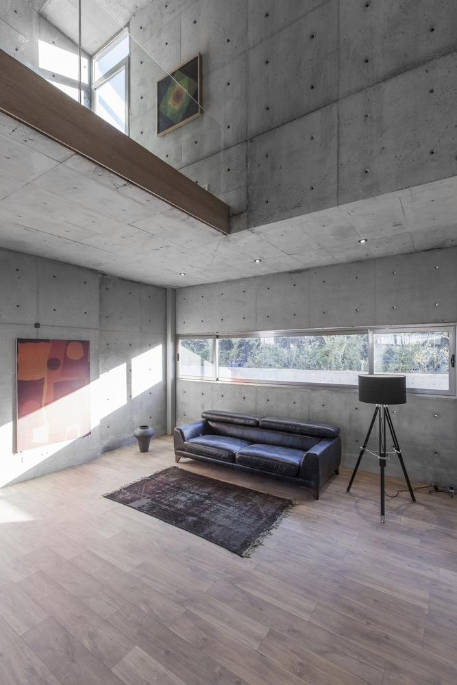 Villa 131,© Farshid Nasrabadi