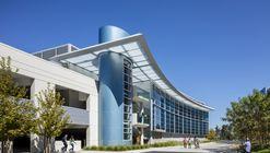 Moffett Gateway Club / DES Architects + Engineers