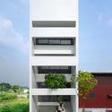 Una Casa en los Árboles  / Nguyen Khac Phuoc Architects