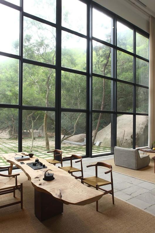 Returning Hut / FM.X Interior Design