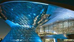 Cómo el modelado 3D 'Physico-realistic' ayudará a los arquitectos a escoger el vidrio correcto para sus fachadas