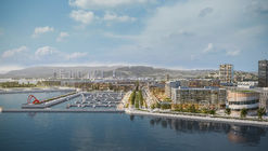 Adjaye Associates Selected for San Francisco Shipyard Redesign