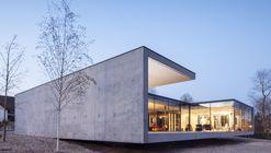 Villa KDP / Govaert & Vanhoutte Architects