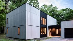 New Paltz House / AlexAllen Studio