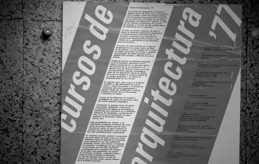 Imagen © La Escuelita: El documental. Image Cortesía de Moderna Buenos Aires