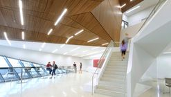 Missouri State University, O'Reilly Clinical Health Sciences Center / CannonDesign