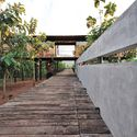Matale Holiday Retreat / Thisara Thanapathy Associates