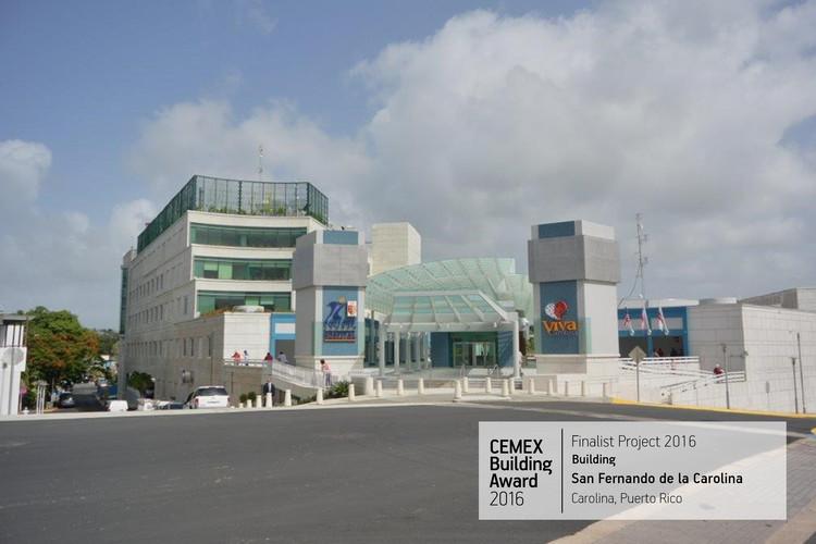 San Fernando de la Carolina Hospital / Bonnin-Orozco Architects. Carolina, Puerto Rico. Image © Axel Díaz Jiménez, Wanda Jiménez & José Montañez