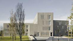 Campus Universitario URV  / Josep Ferrando  + Pere Joan Ravetllat  + Carme Ribas