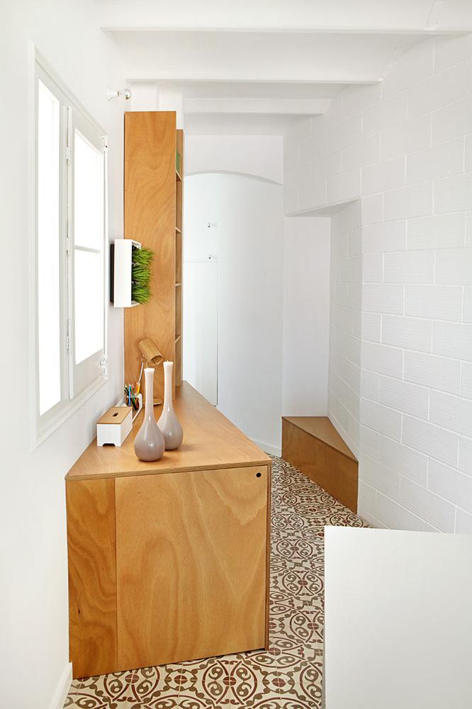 Piso Pereiv / MIEL Arquitectos
