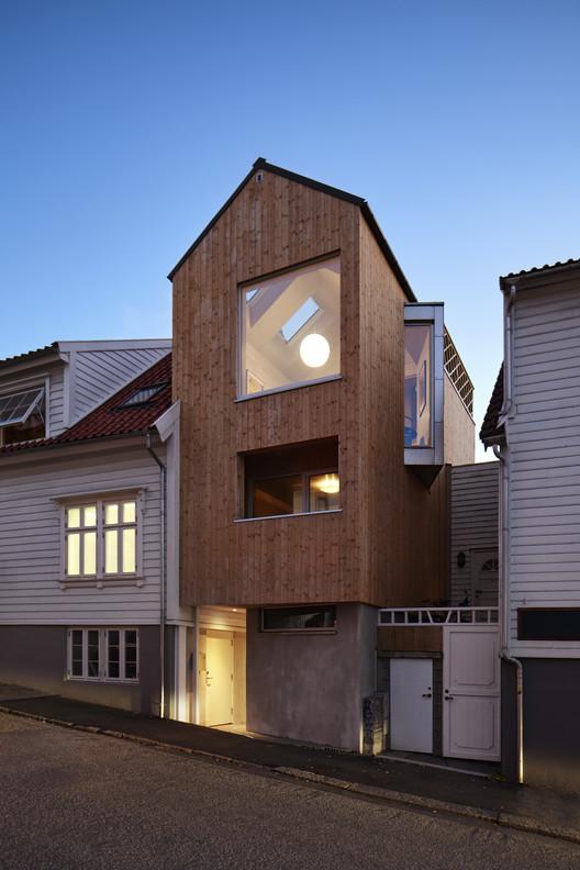 House in Stavanger / Austigard Arkitektur, ©  Ivan Brodey