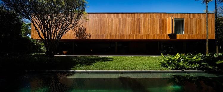 gpy arquitectos y Santiago Calatrava entre los ganadores de los LEAF Awards 2016, Casa Rampa, Studio MK27. © Fernando Guerra | FG+SG