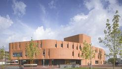 Cultuurhuis Winshoten / Atelier Pro
