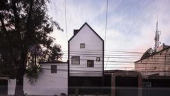 Casa Xomali / dmp arquitectura