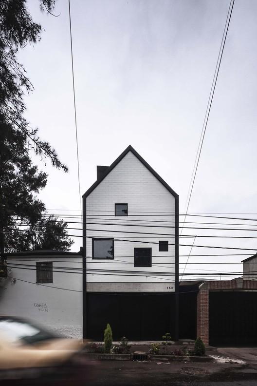 Casa Xomali / dmp arquitectura , © Onnis Luque