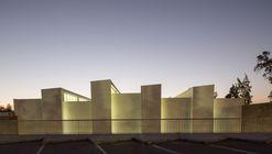 Dunalastair School Gymnasium / Patricio Schmidt  + Alejandro Dumay