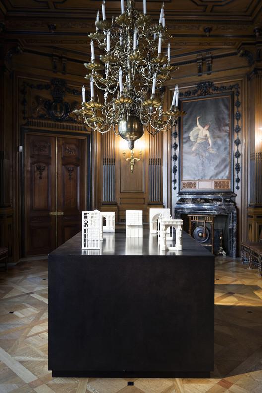 Hallwylska museet, Stockholm. Image © Jens Mohr / Hallwylska museet