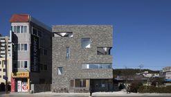Panmun Single Family & Commercial  / Seoga Architecture