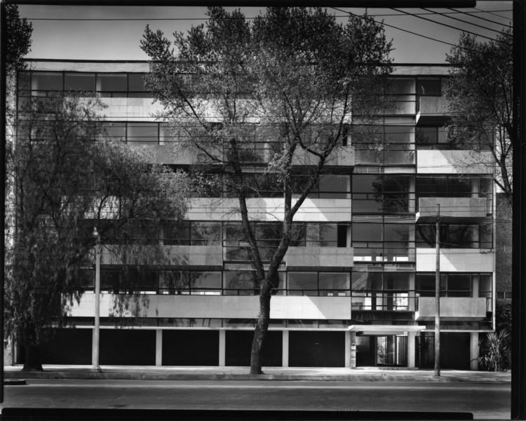 Cortesia de Sordo Madaleno Arquitectos, fotografía por Guillermo Zamora