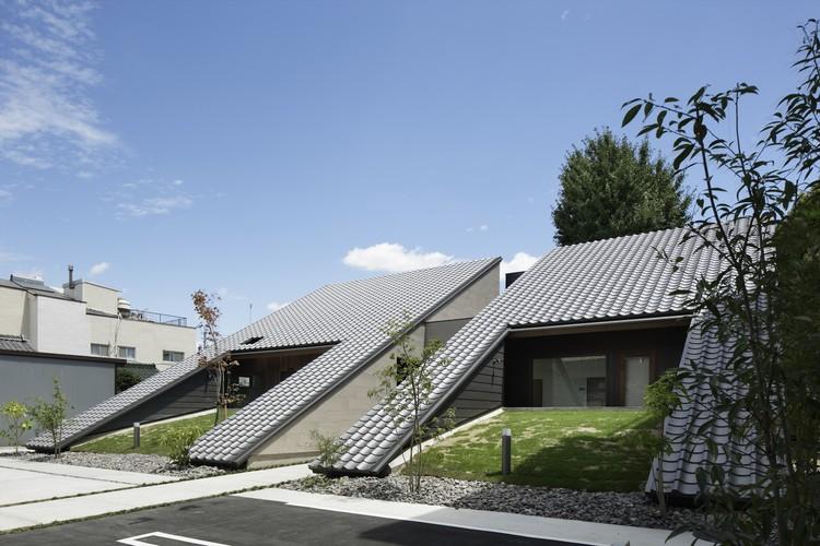Castle Town Orthodontic Bruno  / TSC Architects, © Masato Kawano / Nacasa & Partners