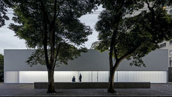 Casa Triângulo / Metro Arquitetos Associados