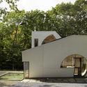 Casa Ex de In / Steven Holl Architects
