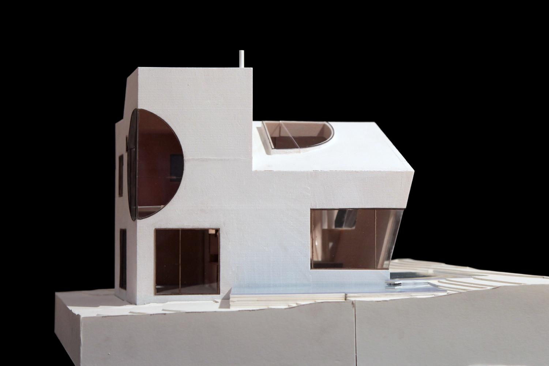 In house model