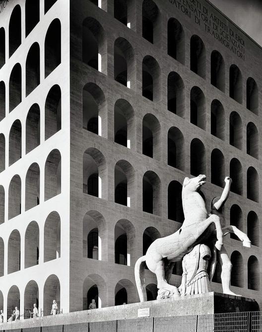 Why the austrian government 39 s plan to demolish hitler 39 s for Palazzo della civilta italiana fendi