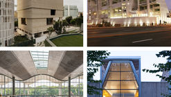 Cuatro proyectos latinoamericanos entre los ganadores del RIBA Award for International Excellence 2016