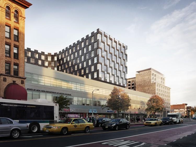© Blumenfeld Development Group. Vía Curbed NY