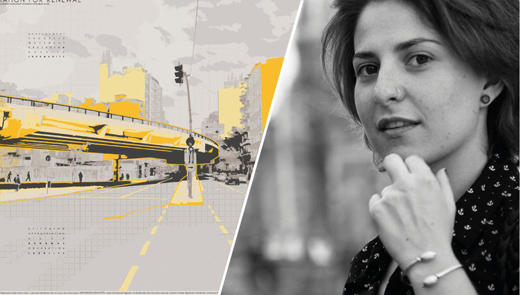 Subversions Minhocao / Laura Abbruzzese from DA, Ferrara, IT. Image Courtesy of Fundació Mies van der Rohe