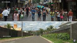 Fatores morfológicos da vitalidade urbana – Parte 1: Densidade de usos e pessoas / Renato T. de Saboya