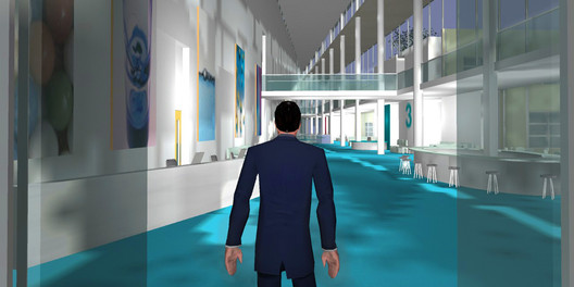 How New Video-Game-Inspired Tools Are Redefining Post Occupancy Evaluation