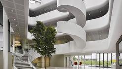 Oficina de alta eficiencia energética para Vreugdenhil / Maas Architecten