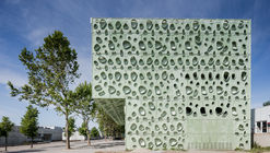 Institute of Science and Innovation for Bio-Sustainability / Cláudio Vilarinho