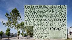 Instituto de Ciencia e Innovación para la Biosostenibilidad /  + Cláudio Vilarinho