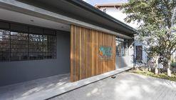Escritório Bioarea / Íntegra Studio Arquitetura