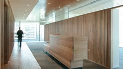 VPVC Office / DRAA