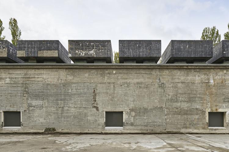The Feuerle Collection / John Pawson, © Holger Niehaus