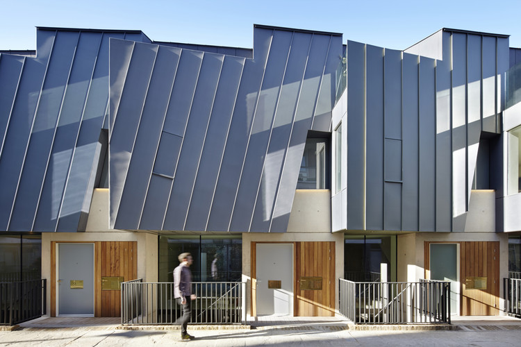Godson Street / Edgley Design + Spaced Out, © Jack Hobhouse