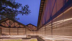 Tangshan Organic Farm / ARCHSTUDIO