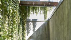 Residência em Soto del Real / Alberich-Rodríguez Arquitectos