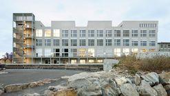Escola de Arte e Design de Lucerna / EM2N