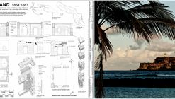 Library of Congress Announces Winners of 2016 Holland Prize for Architectural Drawing