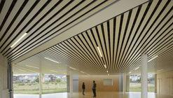 Centro de Las Artes de Verín / Zooco Estudio
