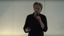 Charla TEDx del diseñador urbano Mikael Colville-Andersen: La ciudad de tamaño natural